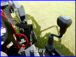 TYM 39 HP 4x4 Tractor & Loader 5 yr WARRANTY