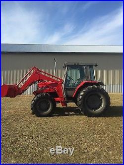 Tractor Massey Ferguson 3070