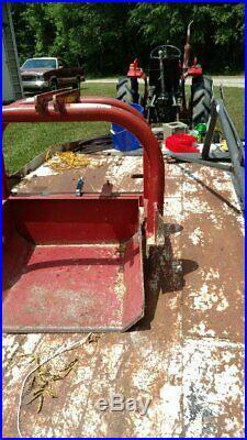 Yanmar 2000 Used Farm Tractor 2 cylinder diesel